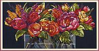 DIMENSIONS Набор для вышивания Flowers of Joy / Цветы радости