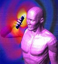 Защита от излучений мобильных.