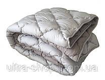 Одеяло полуторное зимнее, холофайбер, ТМ ОДА,155х210