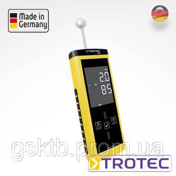 Влагомер для строительных материалов Trotec T660 (Германия), фото 2