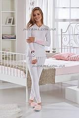 Нереально классная пижама из нежнейшей ткани