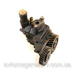 Насос масляний двиг. 236-1011014-Г (нов/зр) ЯМЗ