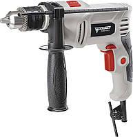 Дрель электрическая Forte ID 650 VR Электродрель ударная