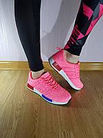 Кроссовки Venus Ride Pink 2, фото 1