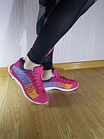 Кроссовки Venus Run Red 1, фото 1