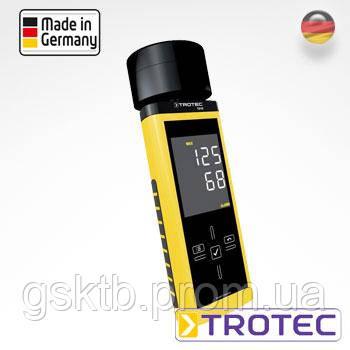 Влагомер строительных материалов профессиональный Trotec T610 (Германия)