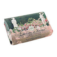 Мыло (Эмоции Тосканы - Цветущий Сад) -  Nesti Dante Blooming  Gardens 250г. (Оригинал)