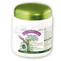 Бальзам-восстановление для всех типов волос (Чабрец и Шалфей) - Bielita 450мл.