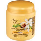 Бальзам - Ополаскиватель питательный на натуральных маслах для сухих и поврежденных волос - Витэкс
