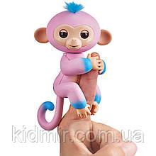 Мавпочка інтерактивна Кенді Fingerlings Monkey WowWee Оригінал