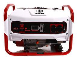 Генератор бензиновый WEIMA WM2500B (2,0 кВт) Бесплатная доставка