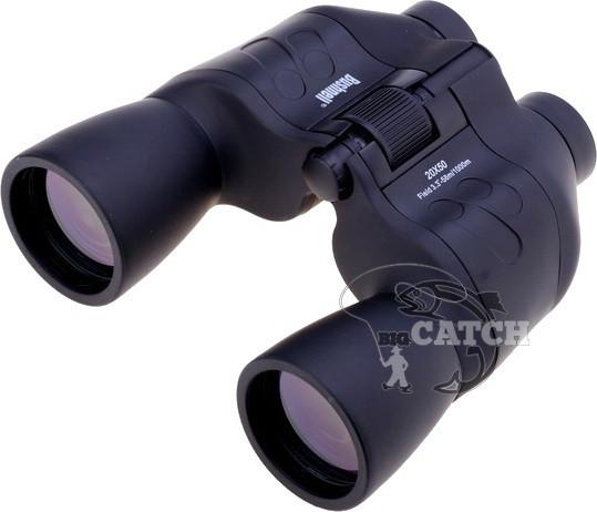 Бинокль Bushnell 20*50 black CB