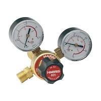 Регуляторы давления баллонные Модель 601