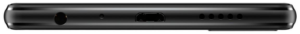 Huawei Honor 9 Lite 3\32 Black+подарки чехол и защитное стекло