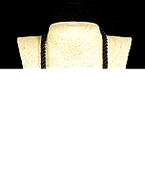 Жгут из крошки  лунного камня, фото 1