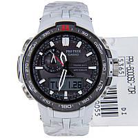 Часы Casio Pro-Trek PRW-6000SC-7 , фото 1