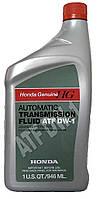 Масло трансмиссионное HONDA ATF DW-1