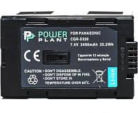 Аккумулятор Panasonic D320, D28S
