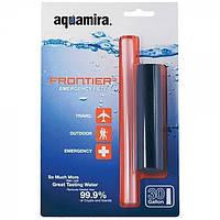 Карманный фильтр для воды Aquamira frontier