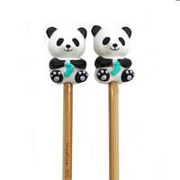 Защита для спиц HiyaHiyа Panda Small, 2 шт, фото 1
