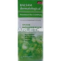 Бальзам против выпадения волос - Репейный bio-complex - Pharma Group Balsam Dermatological 200мл
