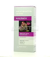 Масло-шампунь для мытья волос - Репейное - Pharma Group  150мл