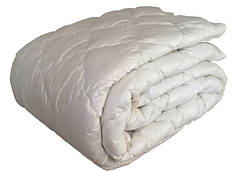 Одеяла холофайбер, силикон