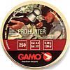 "Пульки GAMO ""Pro-Hunter"" (250шт.)"