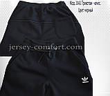 Теплые брюки, штаны мужские.Трикотаж начес., фото 7
