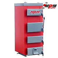 MPM Standart 23кВт котел твердотопливный