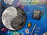 Часы 'Diamond Time' Мандала (DTM-01-02), фото 3