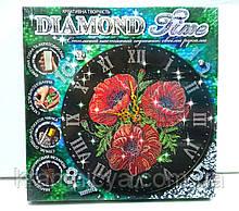 Годинник 'Diamond Time' Маки (DTM-01-03)
