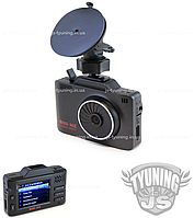 Мобильный видеорегистратор Sho-Me Combo SMART