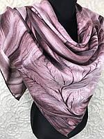 """Кашемировый платок """"Вьюга"""" (5), фото 1"""