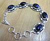 """Нежный браслет с лабрадором """"Карамель""""от студии  www.LadyStyle.Biz"""