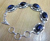 """Нежный браслет с лабрадором """"Карамель""""от студии  www.LadyStyle.Biz, фото 1"""