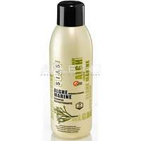 Восстанавливающий шампунь для волос с эффектом SPA-минерализации (Морские Водоросли) - Sias 1000мл.