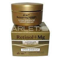 Крем для лица дневной глубокого действия - Витэкс Retinol+Mg
