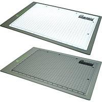Самовосстанавливающийся полупрозрачный режущий коврик CutterPillar Translucent Cutting Mat