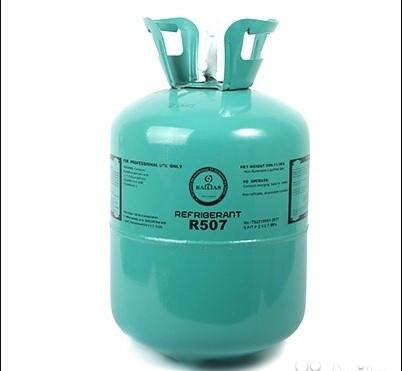 Фреон R-507 11,3 кг (хладагент, хладон)