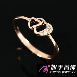 Кольцо позолота (16,17,18р),(Ширина: 6 мм.)