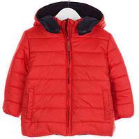 Куртка для девочки Rojo Losan 825-2652051 Красная