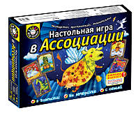 "Ранок Кр. 5890 Наст. гра ""В асоціацаї"""