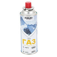 Балон газовий ТМ Sigma зимовий 227г CRV Корея 2901721