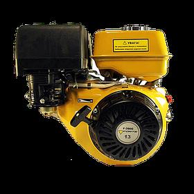 Двигатели Forte (Китай)