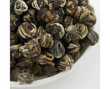Китайский чай Хуа Лун Чжу (Жасминовая жемчужина) 100 грамм, фото 3