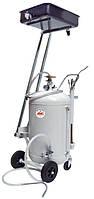 Установка вакуумного отбора масла 1835 АРАС (Италия)