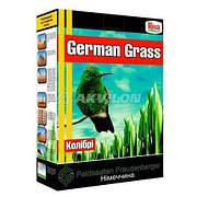 """Трава газонна """"Колібрі German grass"""" 0,5 кг"""