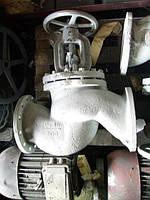 Клапан запорный 15ч14п Ду200 Ру16