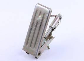 Педаль газа мототрактора колесо 6.00-12, фото 3